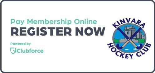 Kinvara Hockey Club Clubforce_Membership Button